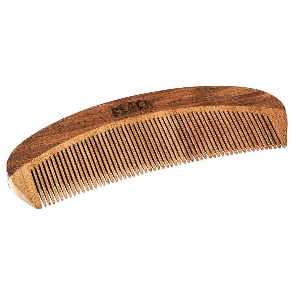 Kit Completão Barba e Cabelo Linha Completa Black Barts® Single Ron [Maleta Artesanal de Madeira Inclusa]  - Black Barts