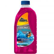 Aditivo Radiador Coolant 1 Litro (Evita superaquecimento da água)