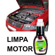 Limpa Motor e Carter - Flushing 500ml