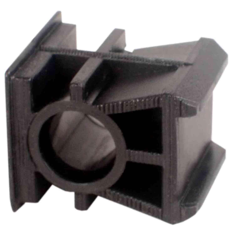 Bucha 25mm - Entrada Pino 11mm