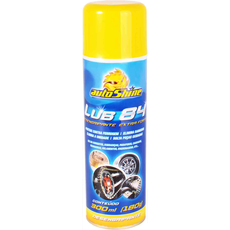 Desengraxante Spray Lubrificante  300ml (Para objeto travado ou emperrado)