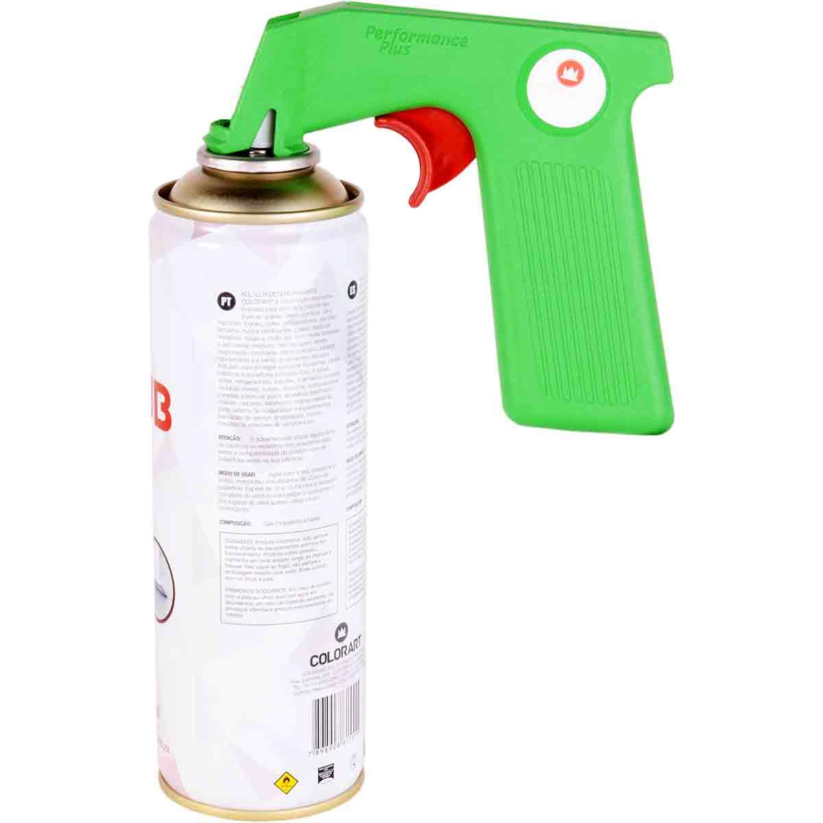 Pistola para Aplicar Spray Tropikanas