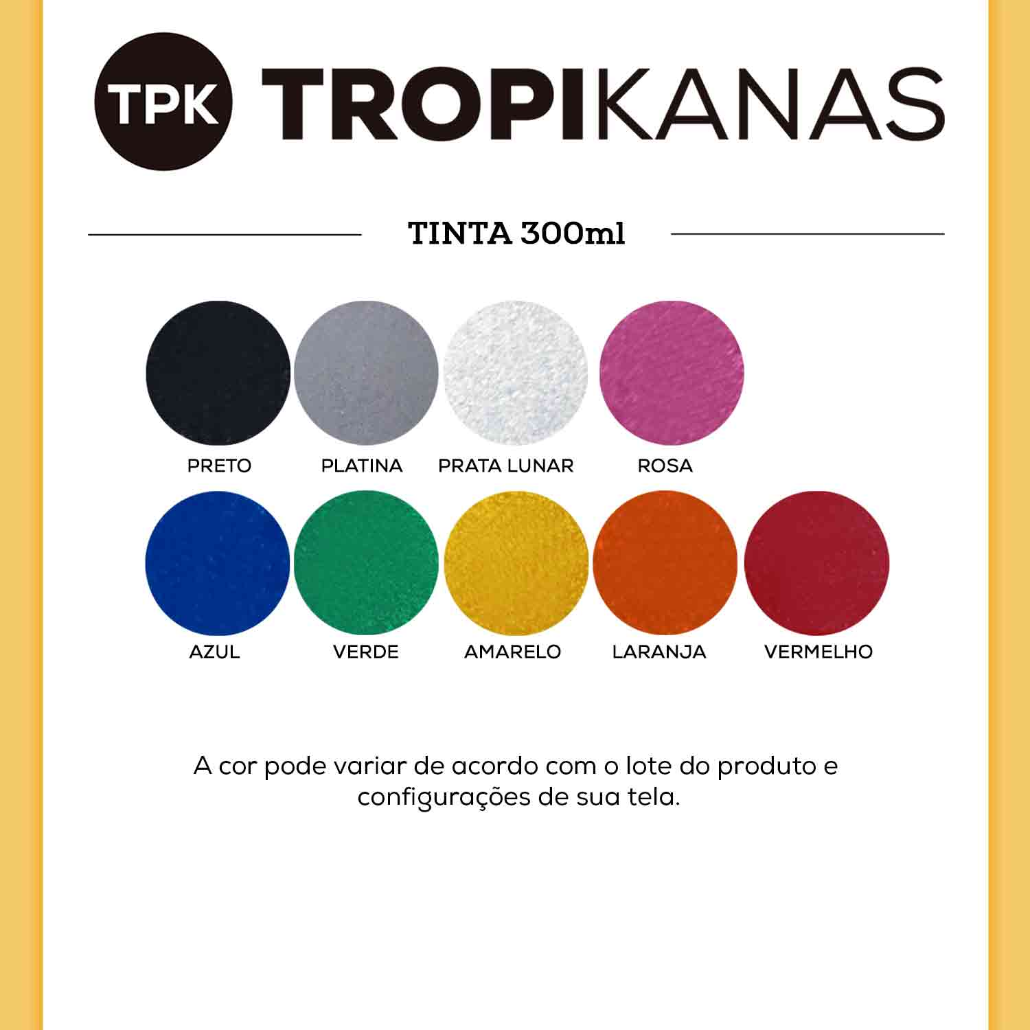 Tinta Spray Metálica Colorart 300ml