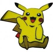 Tapete capacho Pikachu 80x70