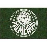 Tapete personalizado do Palmeiras 60x40cm