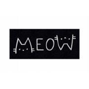 Capacho Personalizado Meow