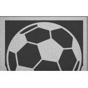 Tapete Capacho Bola Futebol