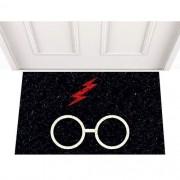 Tapete Capacho Harry Potter 60x40cm