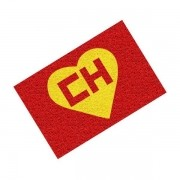 Tapete personalizado Chapolim 60x40 cm
