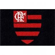 Tapete personalizado Flamengo 60x40 cm