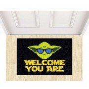 Tapete Star Wars Welcome You Are 60x40cm