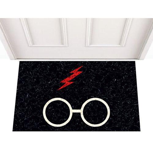 Tapete Capacho Harry Potter 60x40cm  - Zap Tapetes e Capachos Personalizados