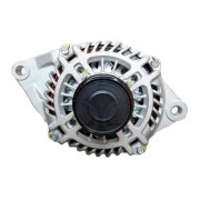 ALTERNADOR FIAT FREEMONT 2.4 / DODGE JOURNEY 2.4  14V 160A (C/ POLIA RODA LIVRE)