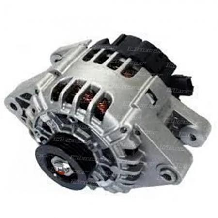 ALTERNADOR GM CORSA/ VECTRA/ S10 12V 100A