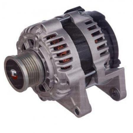 ALTERNADOR GM CRUZE / ONIX / SONIC 12V 100A