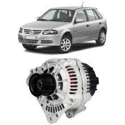 ALTERNADOR GOL/FOX/POLO/GOLF 1.6 C/ AR DH 90A