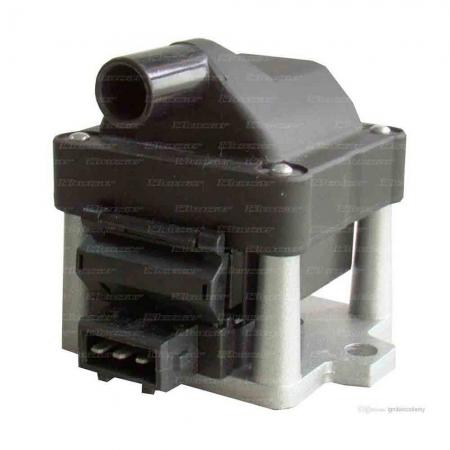 Bobina De Ignição Audi A80/cordoba/polo/golf 94/98 - 13513