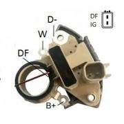 CAPACITOR IK5320
