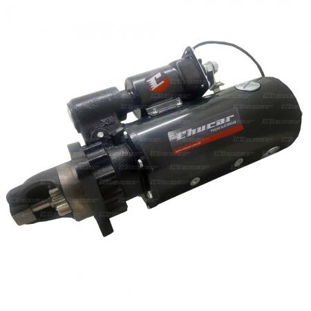 MOTOR DE PARTIDA 50MT Caterpillar 245 346 631 / CUMMINS 3000576 / 3004699 24V 11D