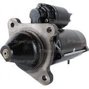 MOTOR DE PARTIDA CASE / NEW HOLLAND / FORD 12V 10D