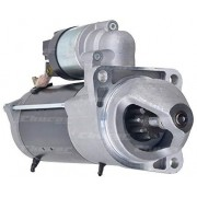 MOTOR DE PARTIDA CASE / NEW HOLLAND TRATOR 12V 10D 3KW