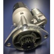 MOTOR DE PARTIDA CASE  /NEW HOLLAND / YANMAR 12V 2KW 15D