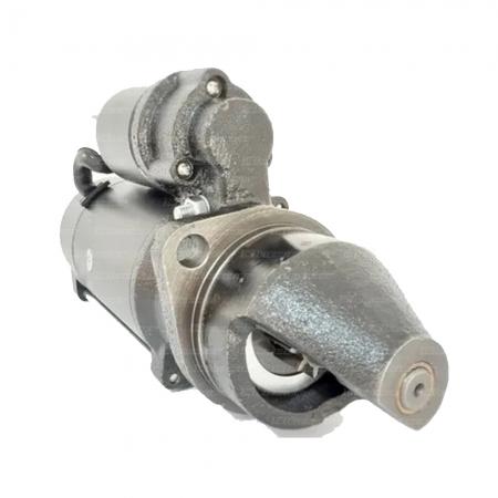 Motor De Partida John Deere Trator 2040 6603 6420 5403 6320