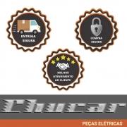 MOTOR DE PARTIDA MBB 12V JF 9 DENTES