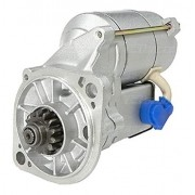MOTOR DE PARTIDA NEW HOLLAND / YANMAR 13D