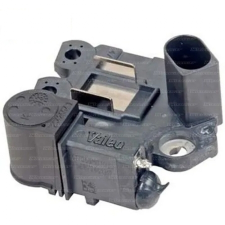 Regulador Voltagem Sprinter 415 515 Valeo Alternador 220 Amp