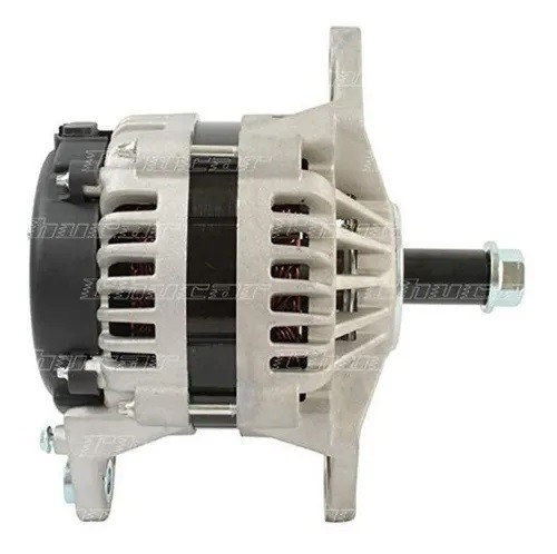 ALTERNADOR CUMMINS / NEW HOLLAND / HYUNDAI 28V 70A 24SI