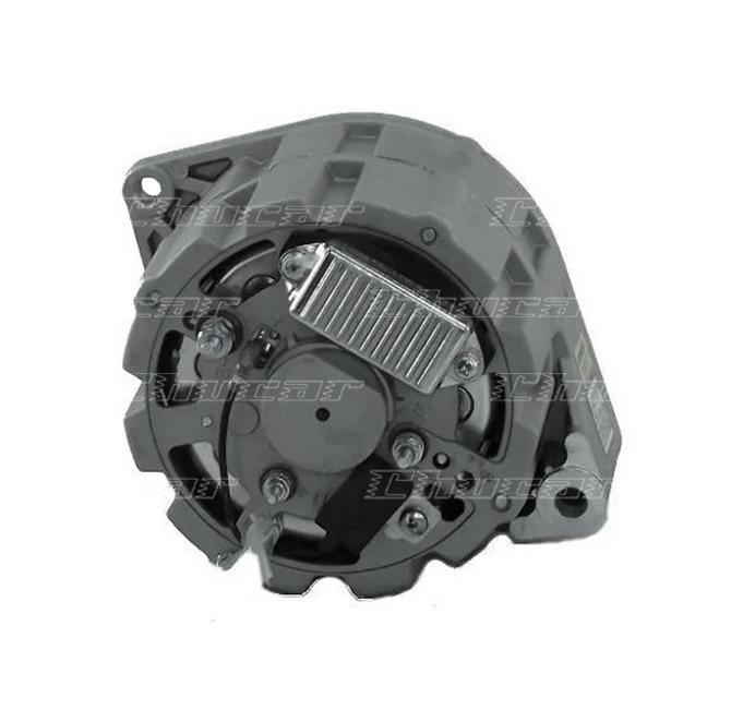 ALTERNADOR FORD CARGO 14V 65A C/ MOTOR CUMMINS 6BTAA 5.9 (C/ Polia)