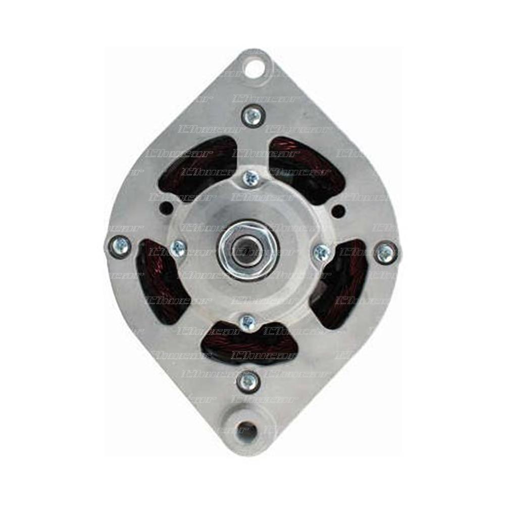 ALTERNADOR FORD CARGO 14V 65A C/ MOTOR CUMMINS 6BTAA 5.9 (S/ Polia)