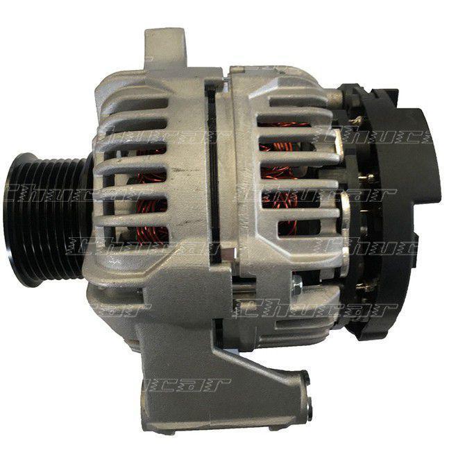 ALTERNADOR FORD CARGO C816 / F250/F350/F4000 ISB 4.5 14V 90A