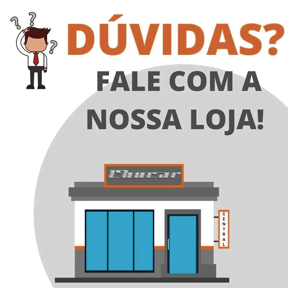 ALTERNADOR FUSCA BRASILIA KOMBI 12V 55A COMPLETO
