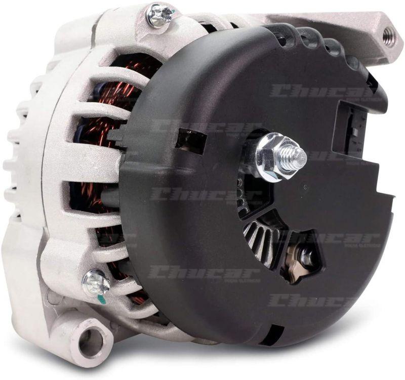 ALTERNADOR GM BLAZER / S-10 / VORTEC 4.3 V6 12V 105A