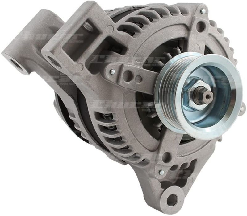 ALTERNADOR GM CAPTIVA 3.6 V6 DENSO  12V 150A