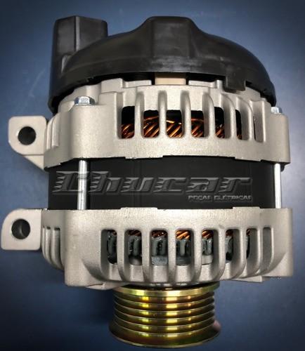 ALTERNADOR GM CAPTIVA 3.6 V6 DENSO  12V 150A