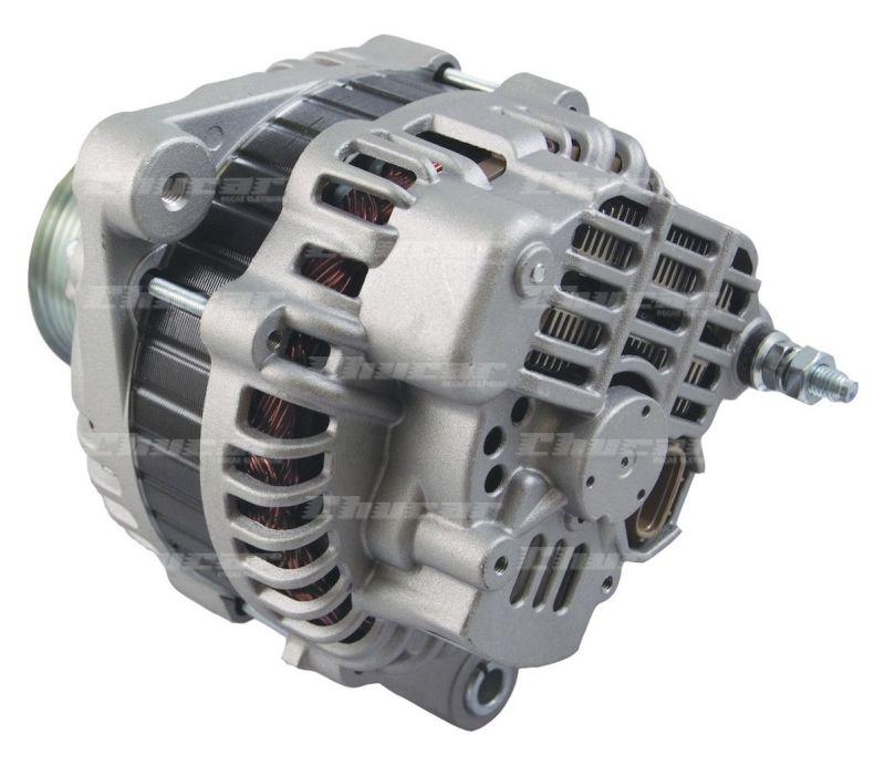 ALTERNADOR GM/VW MOTOR CATERPILLAR 14V 100A