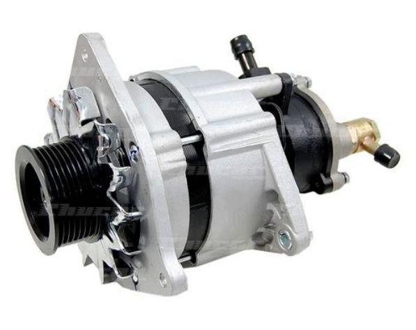 ALTERNADOR S10 / BLAZER 2.8 SPRINTER 310 312/RANGER 2.5 14V 85A C/ BOMBA DE VACUO