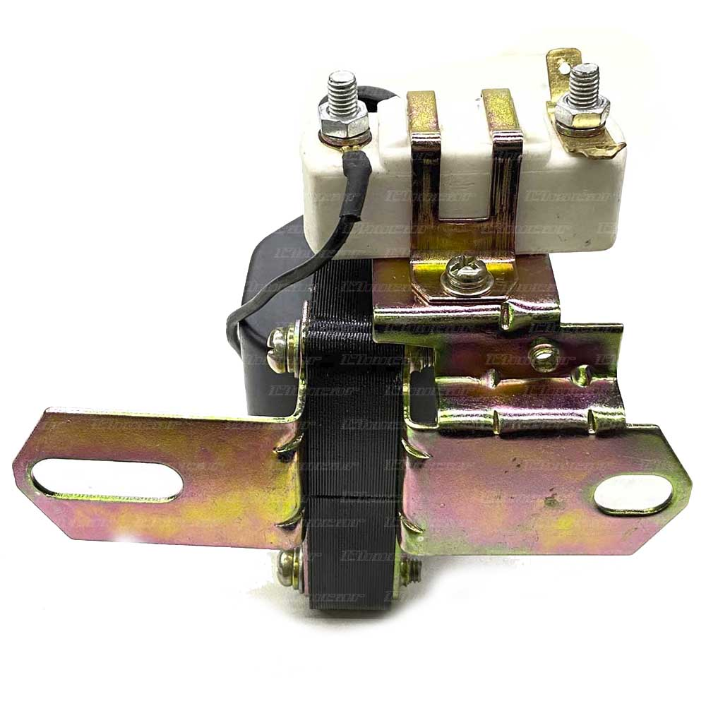 Bobina Ignição Eletrônica Universal Opala C10 Fusca Galaxie