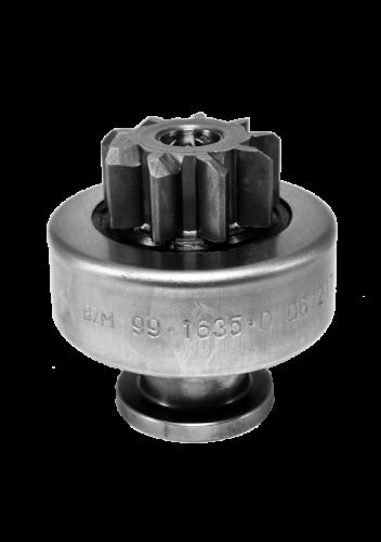 BZM1635 IMPULSOR DE PARTIDA F1000/RANGE/S10/BLAZER MAXION