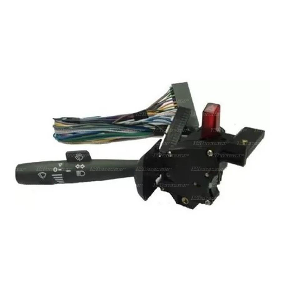 Chave De Seta S-10 Blazer 2001 S/ Piloto Automático 9336430