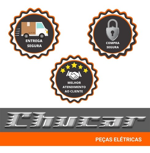 Chave De Seta S-10 Blazer E Silverado 97 26051075
