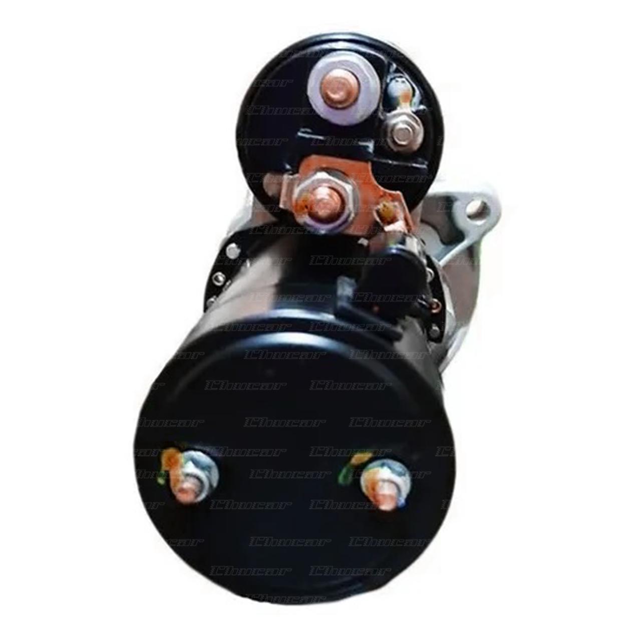 Motor de partida 12V 9D CITROEN XANTIA XSARA ZX PEUGEOT 306 405 406