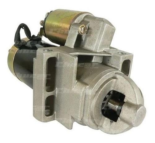 MOTOR DE PARTIDA  4.3 V6 GAS 12V / HYSTER 1.7 KW