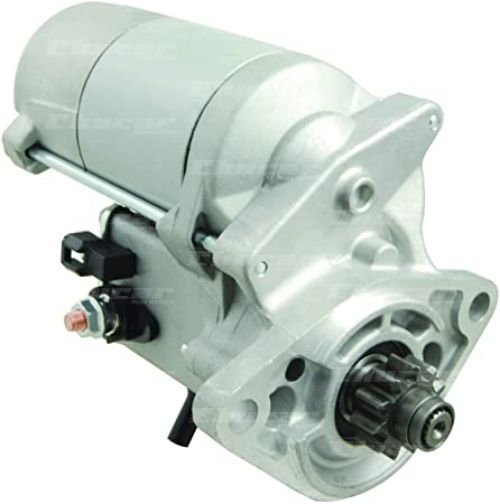 MOTOR DE PARTIDA BOBCAT / NEW HOLLAND 12V 11D