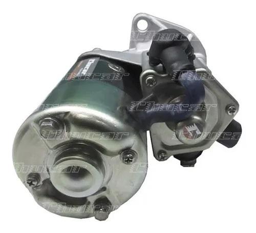 MOTOR DE PARTIDA CASE 590/580 12V 2.5KW 13D