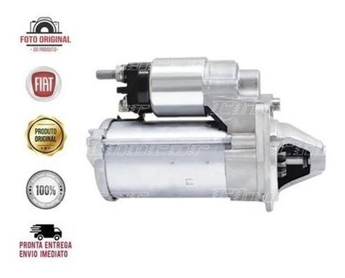 MOTOR DE PARTIDA FIAT ATTRACTIVE 1.4 MPI FIRE