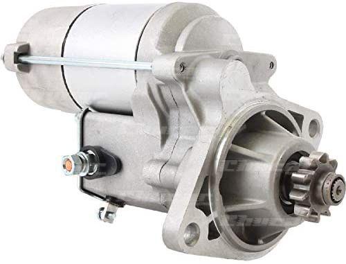 MOTOR DE PARTIDA HYSTER H55XL H80XL / Yale JP155 - GM 4.3L